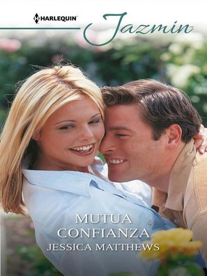 cover image of Mutua confianza