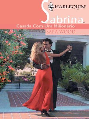 cover image of Casada com um milionário