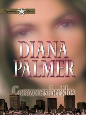 cover image of Corazones heridos