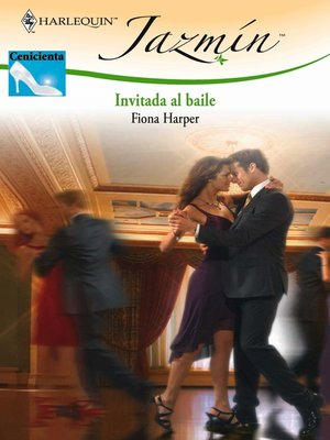 cover image of Invitada al baile
