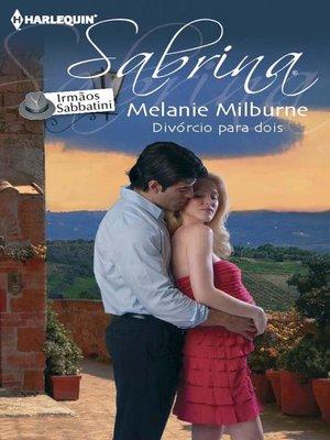 cover image of Divórcio para dois