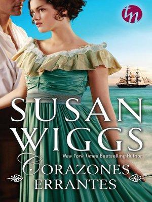 cover image of Corazones errantes
