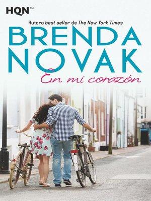 cover image of En mi corazón