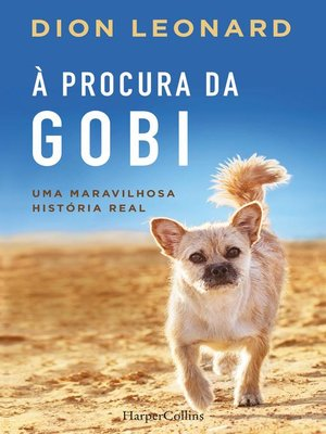 cover image of À procura da gobi