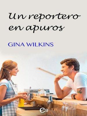 cover image of Un reportero en apuros