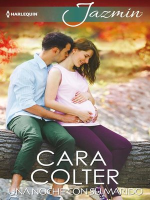 cover image of Una noche con su marido