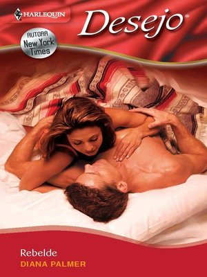 cover image of Rebelde
