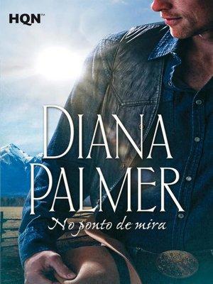 cover image of No ponto de mira
