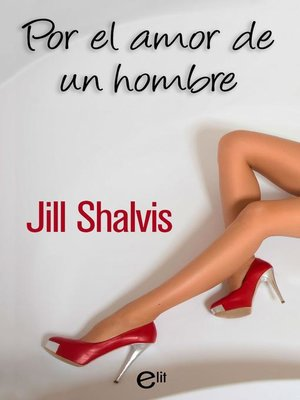 cover image of Por el amor de un hombre