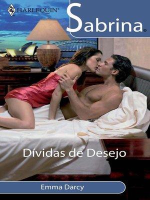 cover image of Dívidas de desejo