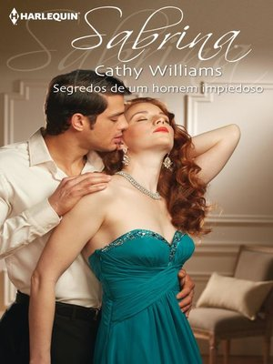 cover image of Segredos de um homem impiedoso