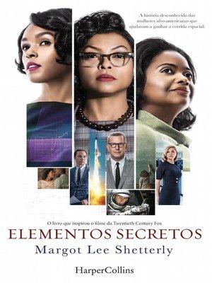 cover image of Elementos secretos