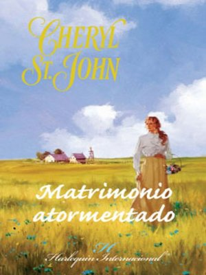 cover image of Matrimonio atormentado