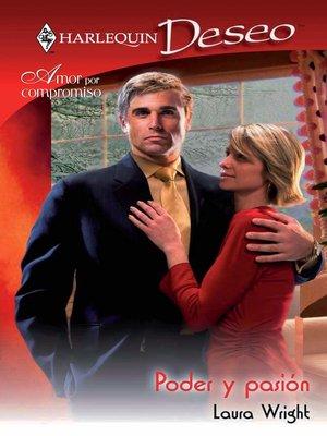 cover image of Poder y pasión