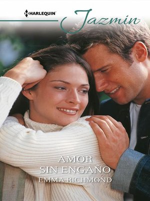 cover image of Amor sin engaño