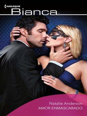 cover image of Amor enmascarado