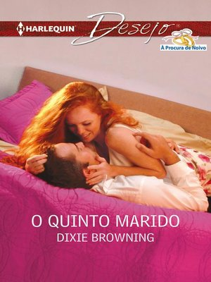 cover image of O quinto marido