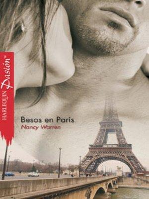 cover image of Besos en París