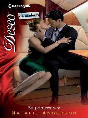 cover image of Su primera vez