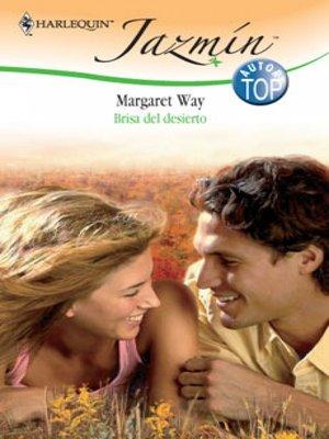 cover image of Brisa del desierto