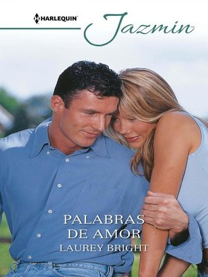 cover image of Palabras de amor