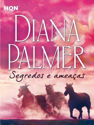 cover image of Segredos e ameaças