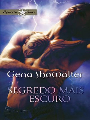 cover image of O segredo mais escuro