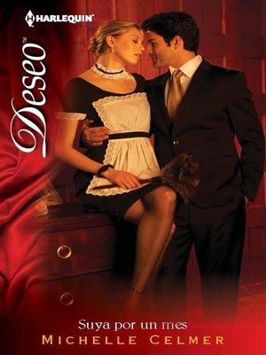 cover image of Suya por un mes