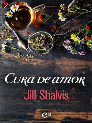 cover image of Cura de amor