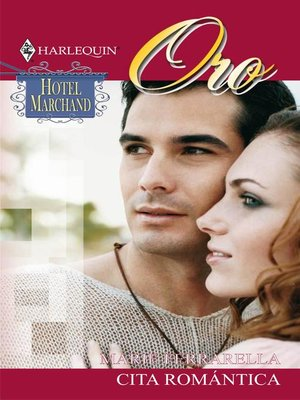 cover image of Cita romántica