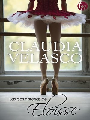cover image of Las dos historias de Eloisse