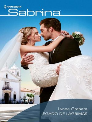 cover image of Legado de lágrimas