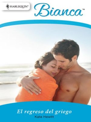 cover image of El regreso del griego