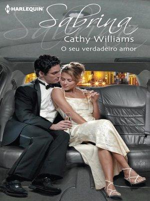cover image of O seu verdadeiro amor