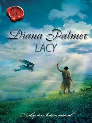 cover image of Lacy