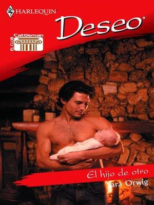 cover image of El hijo de otro