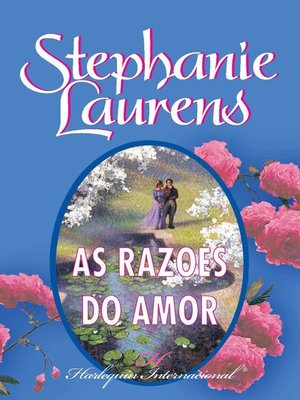 cover image of As razões do amor