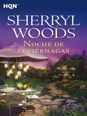 cover image of Noche de luciérnagas