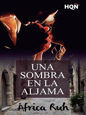 cover image of Una sombra en la aljama