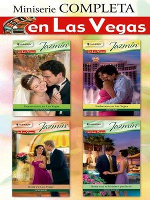 cover image of Pack Miniserie Vidas nuevas