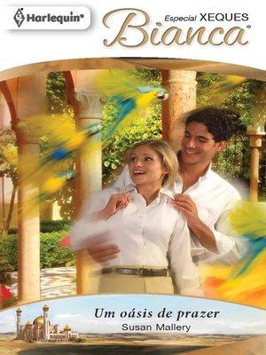 cover image of Um oásis de prazer