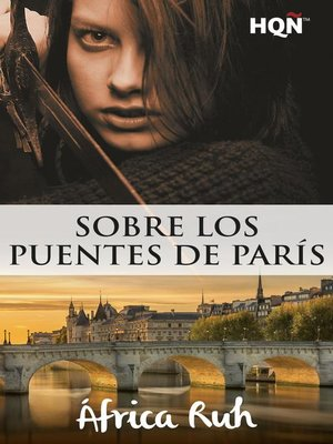 cover image of Sobre los puentes de París