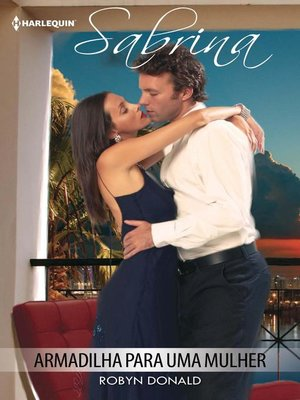 cover image of Armadilha para uma mulher