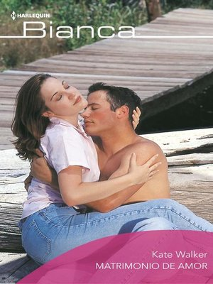 cover image of Matrimonio de amor