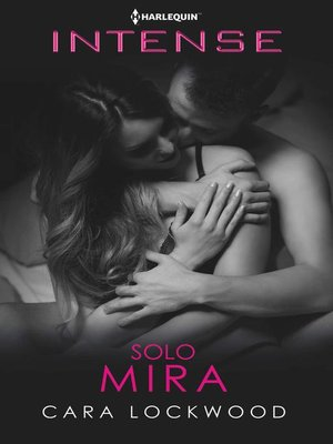 cover image of Solo mira