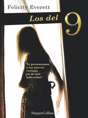 cover image of Los del 9