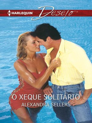 cover image of O xeque solitário