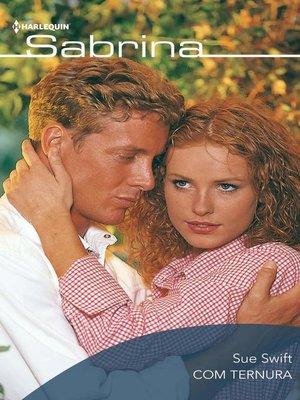 cover image of Com ternura