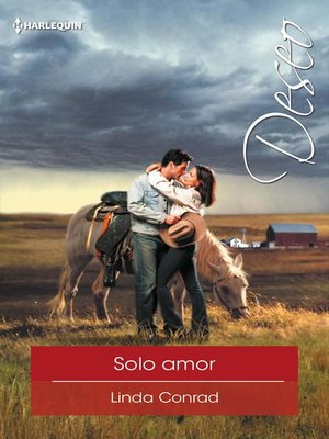 cover image of Solo amor