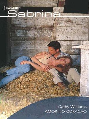 cover image of Amor no coração
